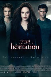 background picture for movie Twilight, chapitre 3 : Hésitation