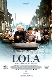 background picture for movie Lola