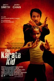 background picture for movie The Karaté kid
