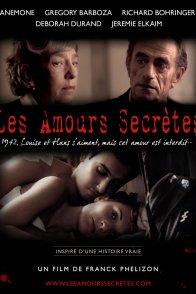 Affiche du film : Les amours secrètes
