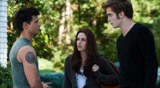 Affiche du film : Twilight, chapitre 3 : Hésitation