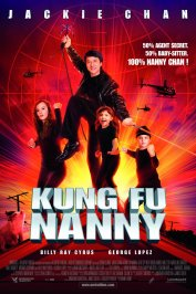 background picture for movie Kung Fu Nanny