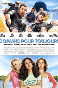 Affiche du film : Copains pour toujours