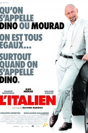 background picture for movie L'Italien