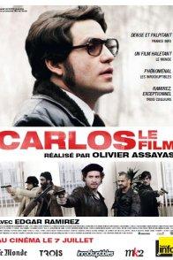 Affiche du film : Carlos