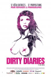 background picture for movie Dirty Diaries