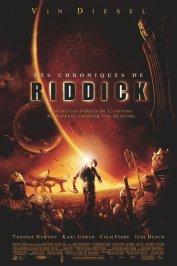 background picture for movie Les chroniques de Riddick
