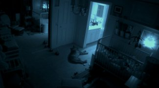 Affiche du film : Paranormal Activity 2