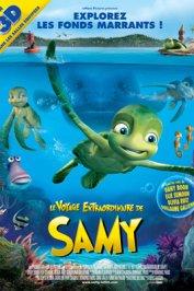 background picture for movie Le Voyage extraordinaire de Samy
