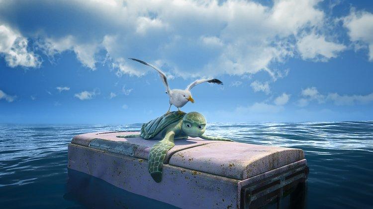 Photo du film : Le Voyage extraordinaire de Samy