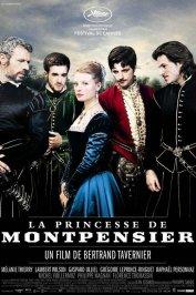 background picture for movie La Princesse de Montpensier