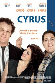 background picture for movie Cyrus