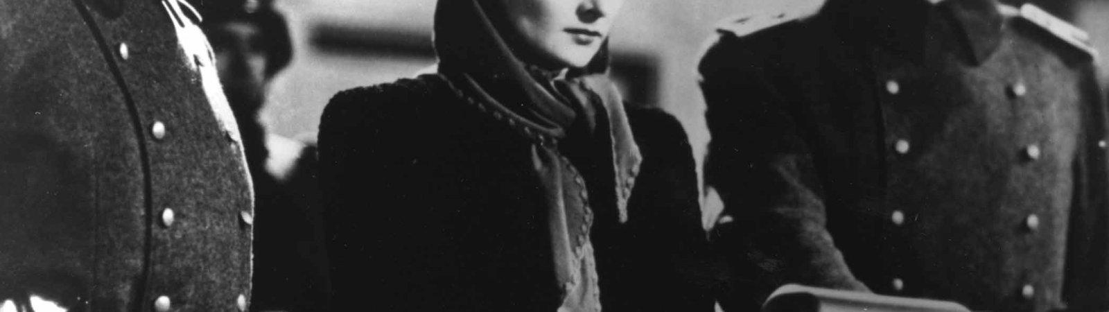 Photo dernier film Ernst Lubitsch