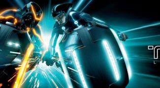 Affiche du film : Tron : l'héritage