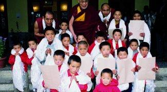 Affiche du film : La Traversée du Zanskar
