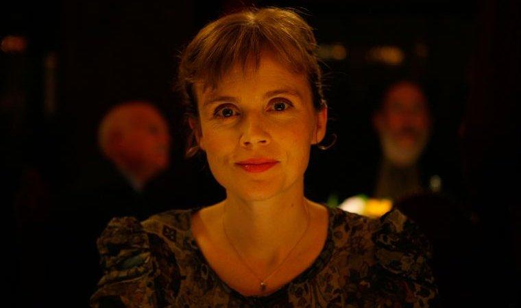Photo dernier film Lise Lametrie