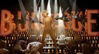 Affiche du film : Burlesque