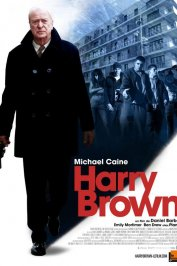 background picture for movie Harry Brown