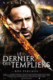 background picture for movie Le dernier des templiers