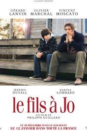 background picture for movie Le fils à Jo