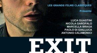 Affiche du film : Exit : une histoire personnelle