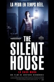 background picture for movie The Silent house