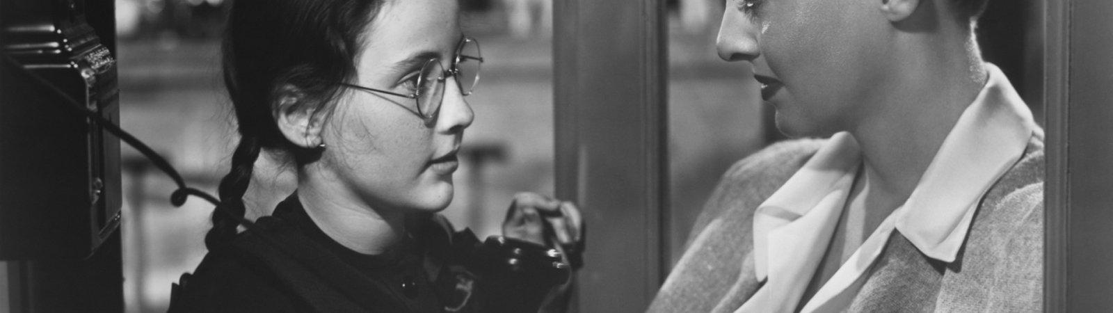 Photo du film : Une Femme cherche son destin