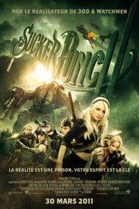 Affiche du film : Sucker Punch
