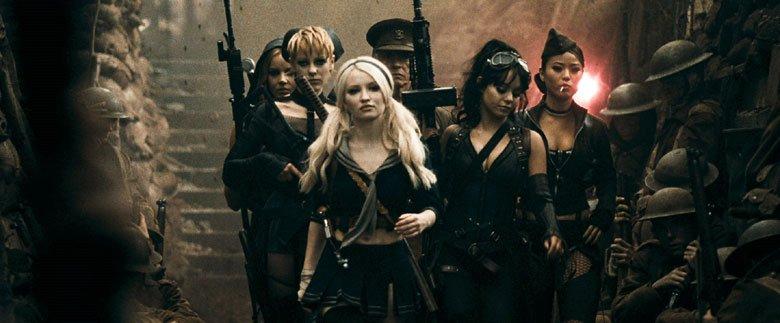 Photo du film : Sucker Punch