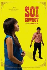 Affiche du film : Soi cowboy