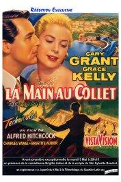 background picture for movie La Main au collet