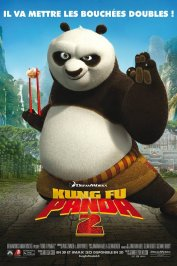 background picture for movie Kung Fu Panda 2