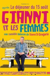 background picture for movie Gianni et les femmes