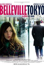 background picture for movie Belleville Tokyo