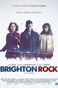 Affiche du film : Brighton Rock