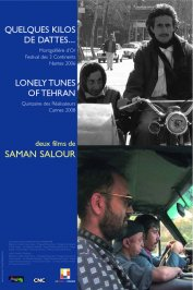 background picture for movie Lonely tunes of Tehran
