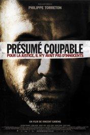 background picture for movie Présumé coupable