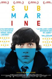 background picture for movie Submarine
