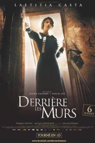 Affiche du film : Derrière les murs