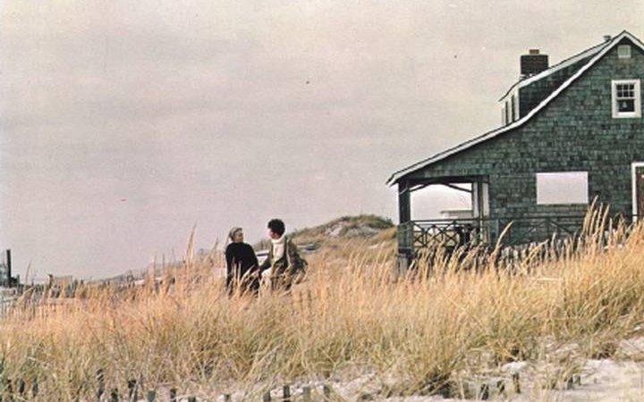 Photo dernier film Roy Scheider