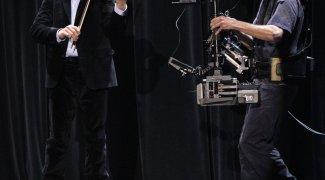 Affiche du film : Voyez comme ils dansent