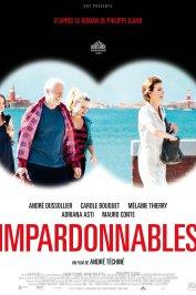 background picture for movie Impardonnables