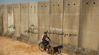 Affiche du film : Le cochon de Gaza