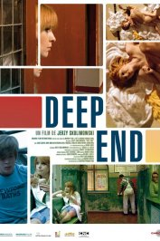 background picture for movie Deep end