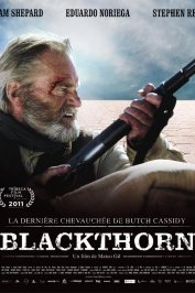 background picture for movie Blackthorn, la dernière chevauchée de Butch Cassidy