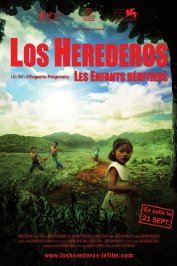 background picture for movie Los Herederos - Les Enfants héritiers