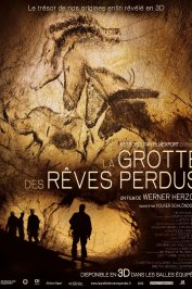 background picture for movie La Grotte des rêves perdus