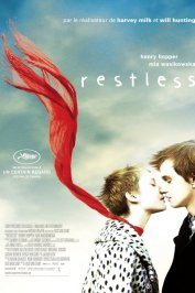 background picture for movie Restless