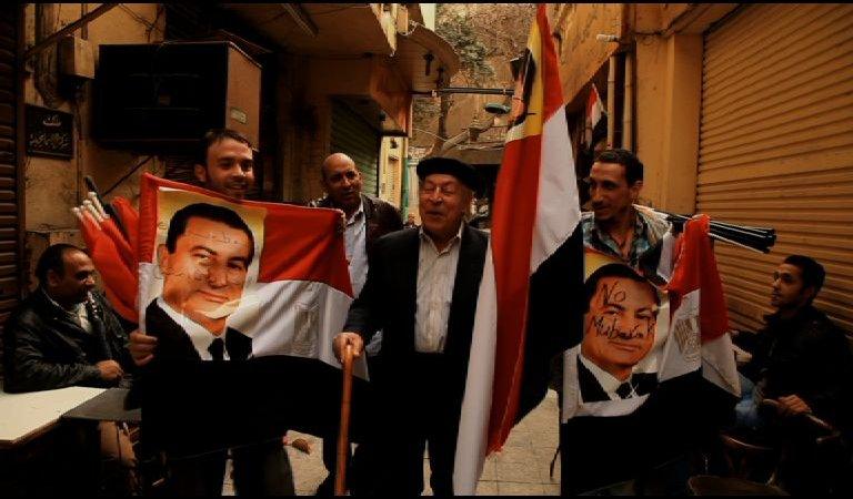 Photo dernier film Mohamed Aly