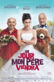 background picture for movie Un jour mon père viendra